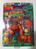 Raphael The Mutant 94 w/ Collectors Card