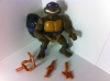 Donatello Storage Shell w/ Accessories